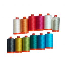Aurifil Threads- Secret Stash