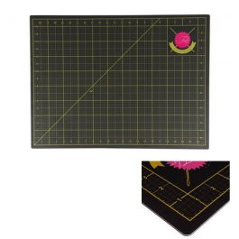 Tula Pink Cutting Mat 24 in x 36 in