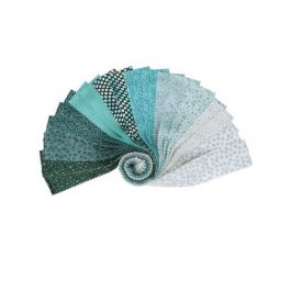Stof Teal Fabric Roll 20pc