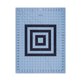Fiskars Colored Fashion Cutting Mat (2 sided) 18 X  24 inches