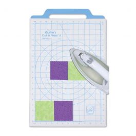 June Tailor Quilter's Cut'n Press II 12 Inch x18 Inch